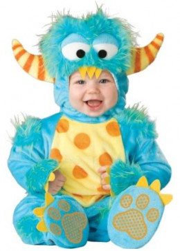 Just one of the cute outfits available for little ones.
