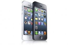 iPhone 5 - boomer or bore?