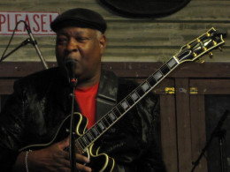 Carl Weathersby  Saturday September 22, 2012