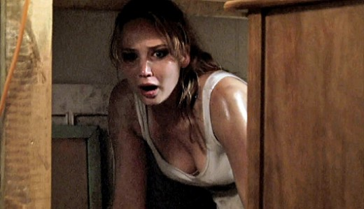 Jennifer Lawrence hides from her agent after suggesting she do this movie.