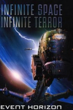 Horror and Science Fiction Movies: Event Horizon (1997)