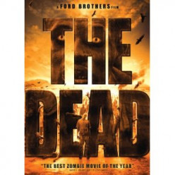 """The Dead"" (2010) Review: Zombies in Africa!"