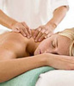 Have a relaxing massage