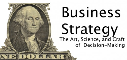Every business should have a strategic plan
