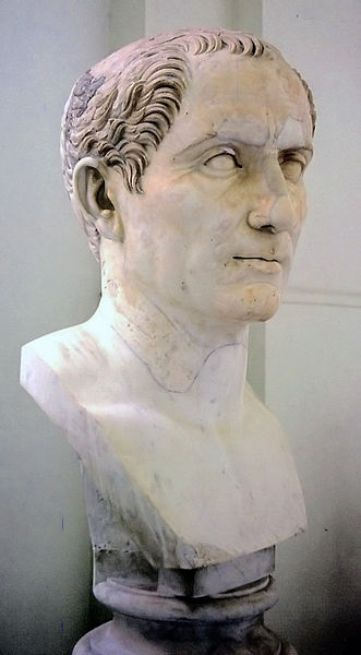 "Julius Caesar was the ""greatest bridge builder"", in that he built the bridges in the westward conquest of the Roman Empire that he personally commanded. The etymology of the title ""Pontifex Maximus"" suggests as much."