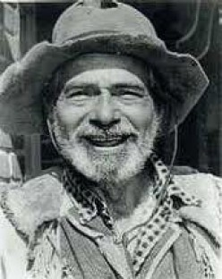 "SHUG FISHER ""SHORTY"" KELLUM, GUEST STAR"