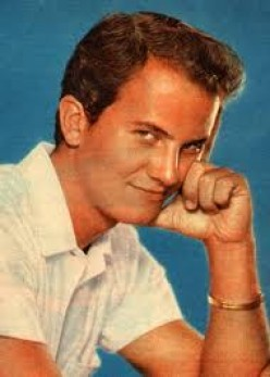 PAT BOONE SINGER GUEST STAR