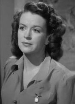 ROSEMARY DECAMP GUEST STAR