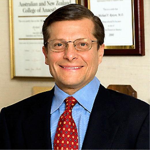 Dr Michael Roizen