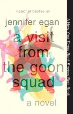 Review of the Books: A Visit From The Goon Squad