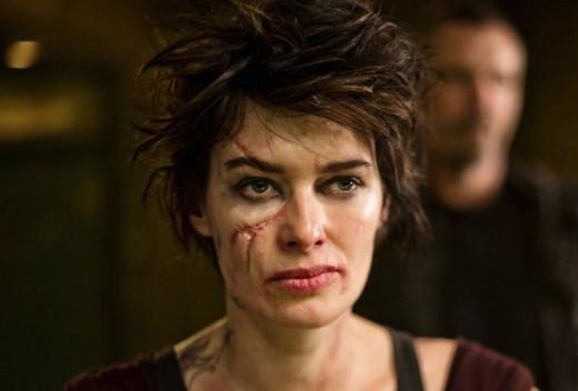 Ma-Ma, played by Lena Meadey.