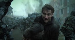 Children of Men - an intense, realistic thrill ride.