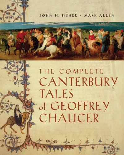 The Miller's tale is in the book, Canterbury Tales by Geoffrey Chaucer.