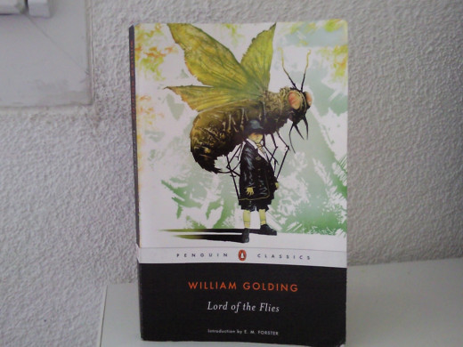 a summary of the book lord of the flies by william golding Book summary: the title of this book is povelitel mukh / lord of the flies and it was written by william golding this particular edition is in a hardcover format.