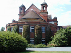 Great Hall, Reading University