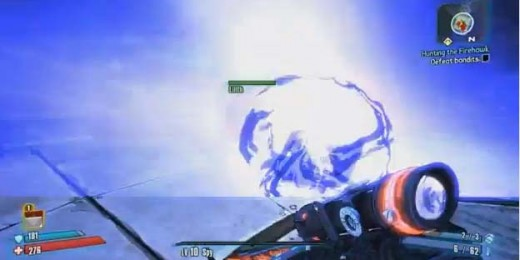 It's hard not to appreciate the beauty of the firehawk's combat powers in borderlands 2.