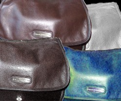 Purses and Handbags: Features and Options