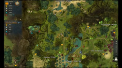 Caledon Forest - Vista Location Guide - Guild Wars 2