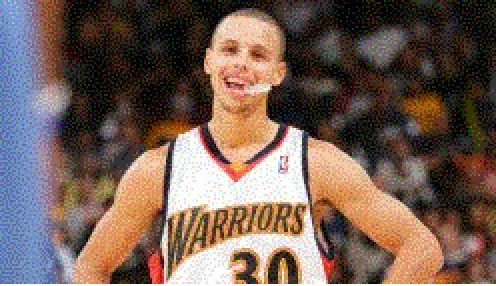 It's really quite simple.  All Stephen Curry has to do is stay healthy.  Just stay healthy, Curry.