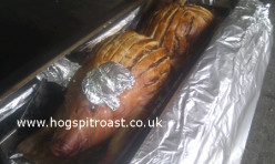 Hog Roasts - The History of Pig Roasting and Cooking