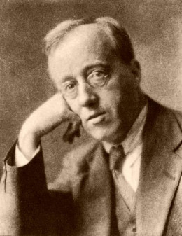 Gustav Holst (1874-1934)