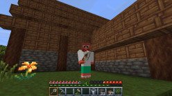 Top Ten Reasons Minecraft is a Better Video Game than Skyrim