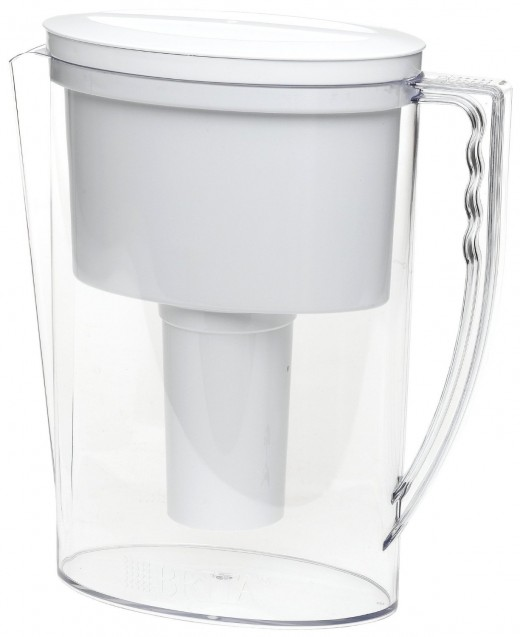 This is the water filter that I bought from Amazon.