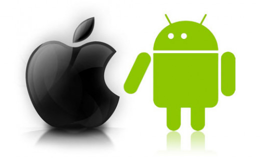 The two leading smart phone operating systems can be a tough choice for most people.