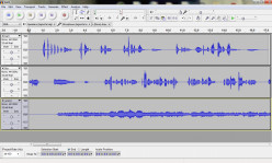 How to Record Sound Files With Audacity