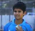 All eyes on Arjun…the Junior Sachin Tendulkar