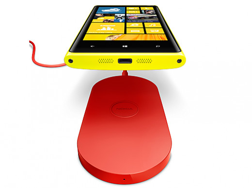 Nokia Lumia 920 Wireless Charger