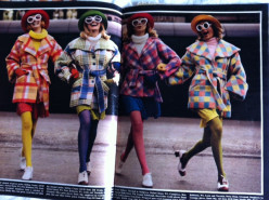 Great Dress Styles from the 70's