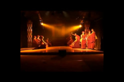 Aarohan Theater Group and Nepali Theater
