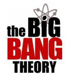 The Big Bang Theory is a TV Show