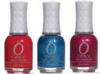 Orly Unlawful, Angel Eyes, Miss Conduct