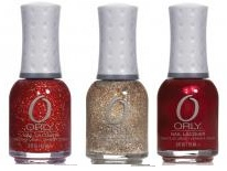 Orly Devil May Care, Halo, Torrid