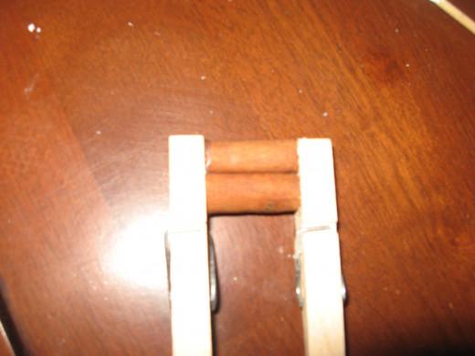 cinnamon sticks for body