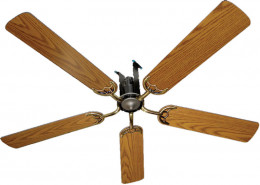 "52"" Compressed Air Powered Ceiling Fan"