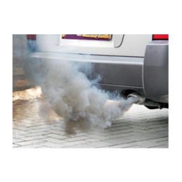 Vehicular Emission