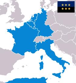 The European Coal and Steel Community
