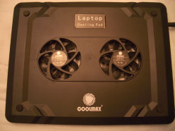What is a Laptop Cooling Pad?