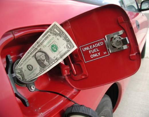 Limit your car expenses