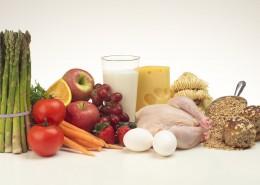 A Healthy Diet is Vital to Brain Health.
