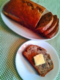 Recipes for Quick Breads