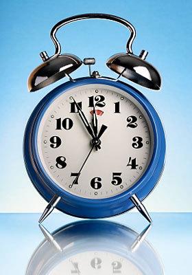 pic of alarm clock