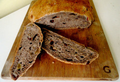 Cranberry Nut Bread Recipes - Delicious Regular and Gluten Free Recipies