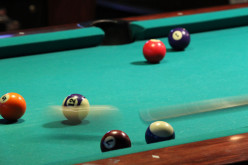 Pool Table Etiquette Tips