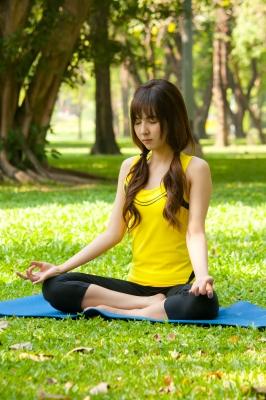 Power of Transcendental Meditation