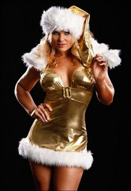 WWE Diva, Beth Phoenix
