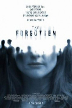 Movie Review: The Forgotten (2004)